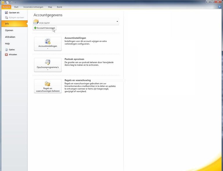 Wat Is De Uitgaande Mail Server Smtp Voor Mijn E Mail   Review Ebooks